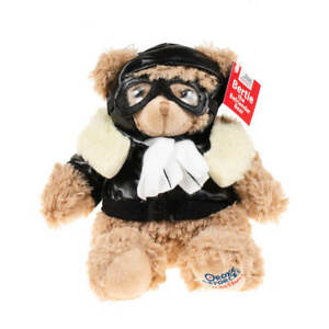 RAF-Royal-Air-Force-Bertie-The-Befriender-Bear