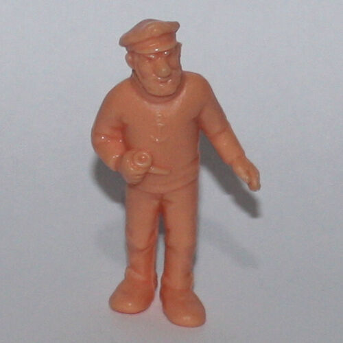PERSONAGGI IN PVC TinTin TIN TIN Tim /& Struppi 1975 Bully PEZZI SINGOLI