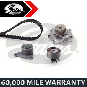 GATES-TIMING-CAM-BELT-WATER-PUMP-KIT-FOR-VOLVO-S80-2-0-2-4-2-5