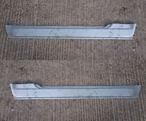 Fiat-126-72-00-Sill-Repair-Panel-Section-PAIR