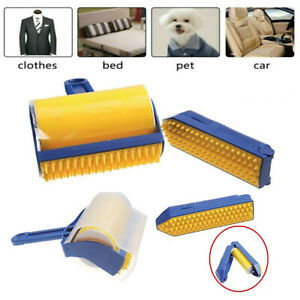 Magic Static Electricity Cloth Fluff Brush Clothing Cleaning Dust Brush GN