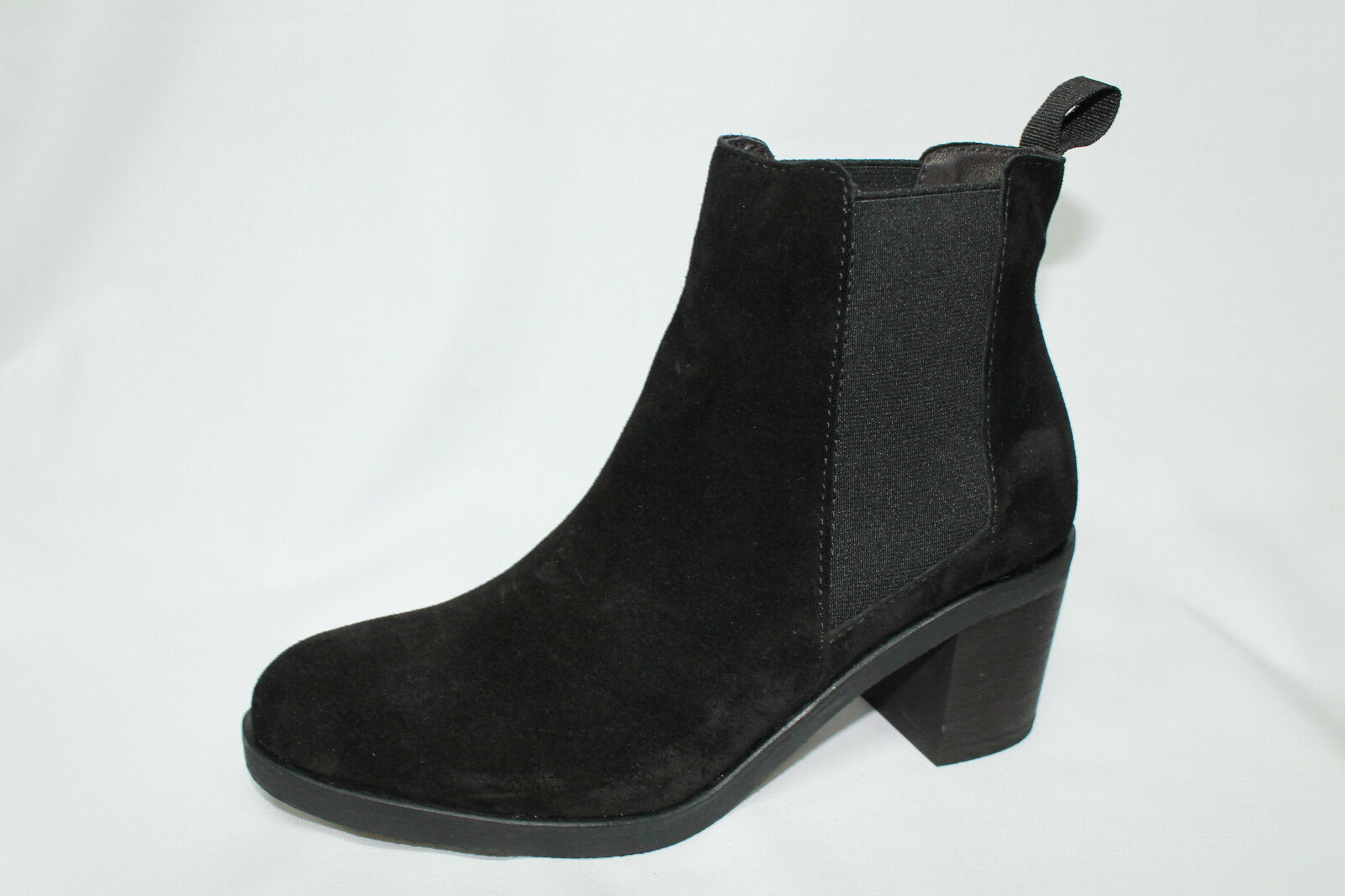 a prezzi accessibili Stivaletti Chelsea Beatles Frau 81D4 nero Made in    listino 105 - 20%  per il commercio all'ingrosso
