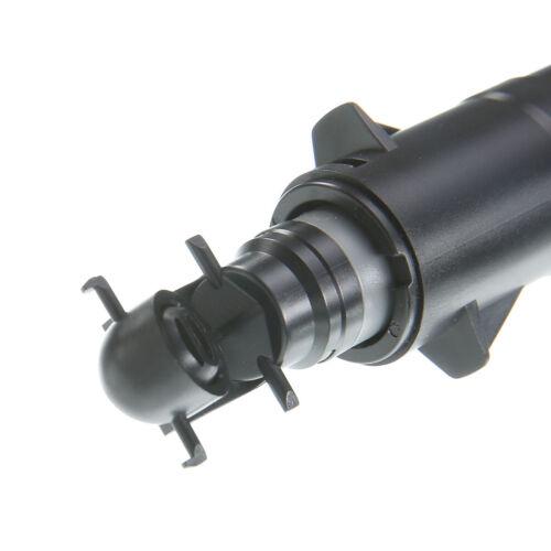 Headlight Washer Nozzle Right for BMW X5 F15 F85 X6 F16 F86 2013-18 61677292658
