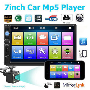 7-034-2Din-HD-Car-Stereo-MP5-Player-FM-Radio-Touch-Screen-Camera-7010B