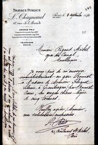 PARIS-VIII-TRAVAUX-PUBLICS-SOUTERRAINS-pour-METRO-034-L-CHAGNAUD-034-en-1910