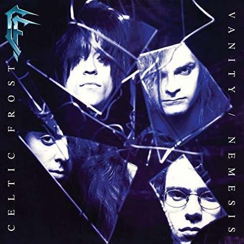 CELTIC FROST - Vanity / NEMESIS NOUVEAU CD