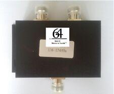 Splitter / Multiplexeur VHF/AIS deux voies marine