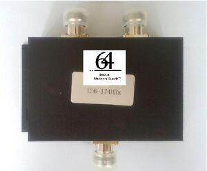 Splitter-Multiplexeur-VHF-AIS-deux-voies-marine-PRO-Neuf