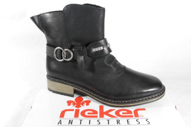 Rieker Women's Boots Ankle Boots Winter