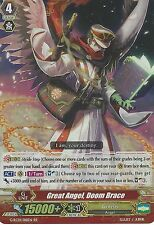 CARDFIGHT VANGUARD CARD: GREAT ANGEL, DOOM BRACE - G-RC01/018EN RR