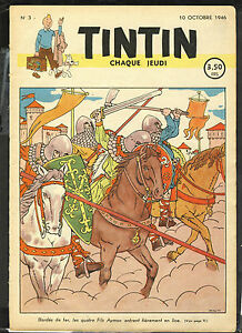 TINTIN-N-3-du-10-octobre-1946