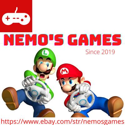 Nemo's Games