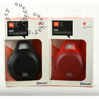 JBL Clip Portable Wireless Bluetooth Mini Travel Speaker w/Integrated Carabiner