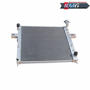 Lovely Image Is Loading 2Row Aluminum Radiator For 1999 2000 Jeep Grand