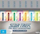 Star Trek TNG - The Complete Series (DVD, 2009, 48-Disc Set)