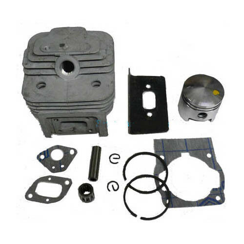43cc Cylinder Piston Kit 40mm,  pin 10MM  for Kid stand-up gas scooters.