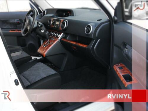 Rdash Dash Kit for Jeep Compass Patriot 2009-2017 Auto Interior Decal Trim