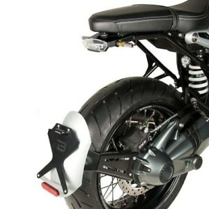 Details about Barracuda License Plate Holder Side Fender Side Classic BMW R  Ninet - Urban GS