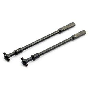 Ftx-FTX8787-Mauler-Rueda-Delantera-Eje-de-Transmision-L-84mm-R-75-5mm-2pcs