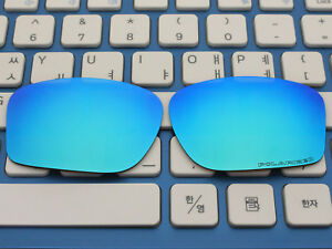 Replacement-Ice-Blue-Polarized-Lenses-for-Oakley-Chainlink-Sunglasses-OO9247
