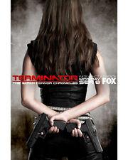 Terminator [Cast] (42710) 8x10 Photo