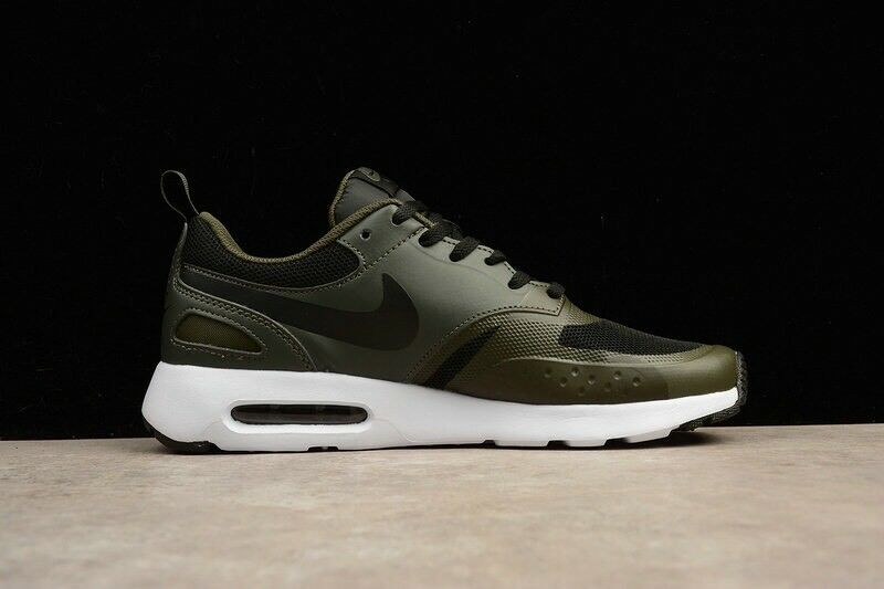 2Q Nike Air Max Vision Men's Boy's Trainers  Wild casual shoes