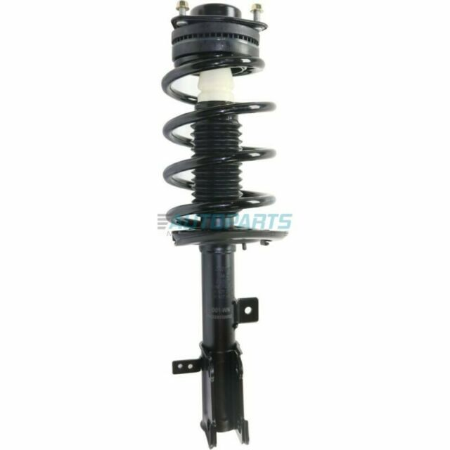 BuyAutoParts 77-70404CX New For Chrysler Sebring 200 /& Dodge Avenger Pair Rear Monroe Quick Struts