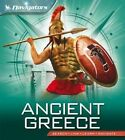 US Navigators Ancient Greece 9780753469552 by Philip Steele Paperback