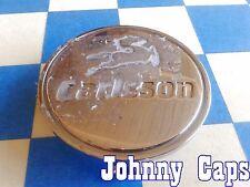 CARLSSON Wheels [22] CHROME Center Caps # N/A Custom Wheel Center Hub Cap (1)