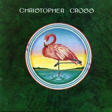 Christopher Cross - self-titled cassette tape