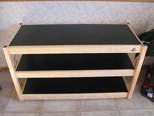 Audio Elegance Frontier equipment rack stand audio furniture standman stereo