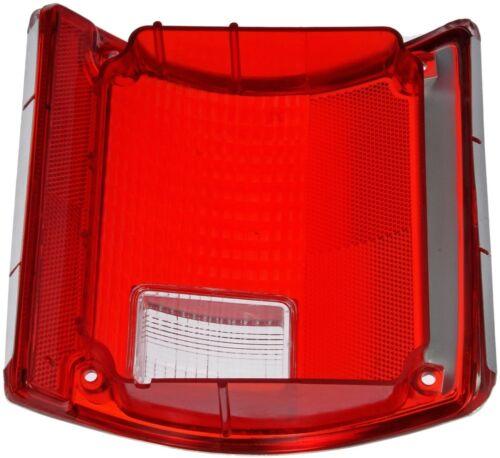 Dorman 1610088 Tail Light Lens