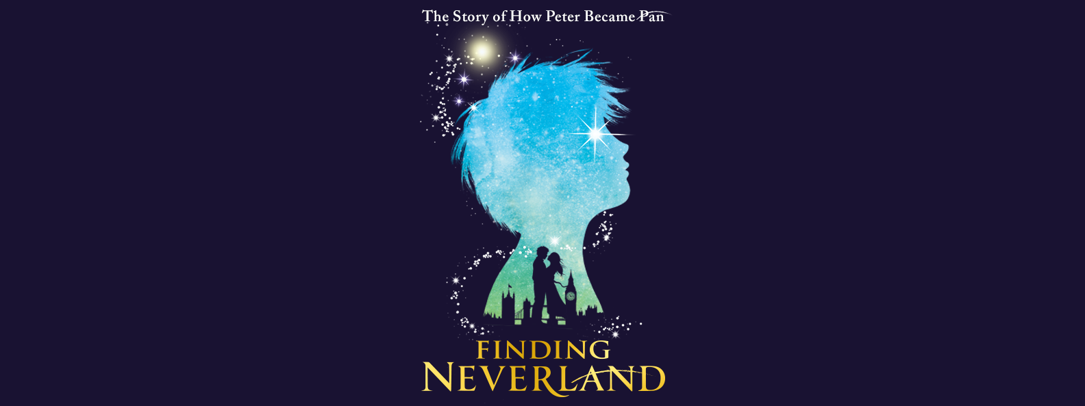 Finding Neverland Hershey