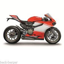 DUCATI Maisto Modell MotorradModell SUPERLEGGERA 1:18 MOTO GP NEU !!