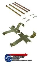 Frontal Sumitomo Pinza Freno Pad hardware Pin Kit-Para s14a 200sx Kouki Sr20det