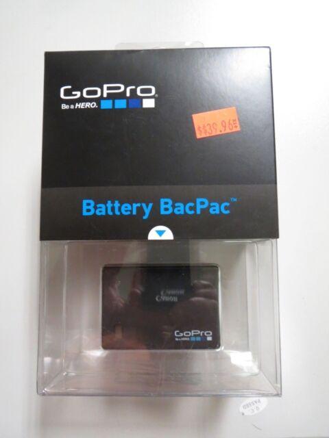 GoPro Battery BacPak