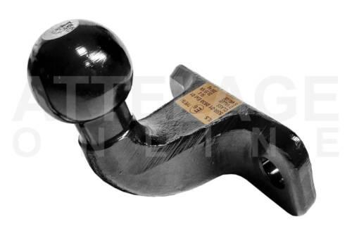 Attelage rigide Fiat Ducato Plateau 99-02 faisceau 7 broches