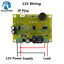 thumbnail 12 - XH-W1411 12V Multi-functional Temperature Controller Thermostat Control Switch