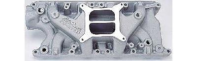 * ED2121  Edelbrock Performer Intake Manifold Small Block Ford  289 302 Windsor