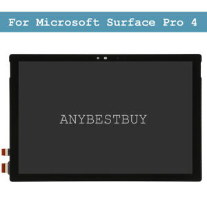 Microsoft-Surface-Pro-4-1724-12-3-034-LCD-Touch-Screen-Digitizer-Assembly-Replace