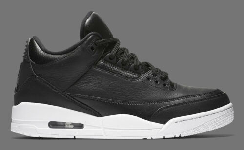 3 020 Cyber 1 Monday Wit Air Zwart Jordan 15136064 Retro Nike 2016 Grootte Iii f6ybg7