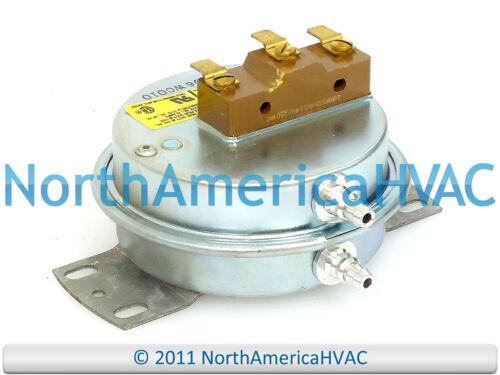 Carrier Bryant Payne Tridelta Furnace Air Pressure Switch HK06WC010 FS4135-119