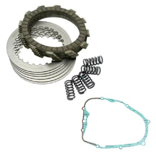 Tusk Clutch Kit W//Hd Springs /& Tusk Cover Gasket Yamaha Blaster 200 1988-2006 Xc