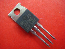 10 x IRF740A F740A Power MOSFET TO-220 400V 10A IRF740APBF
