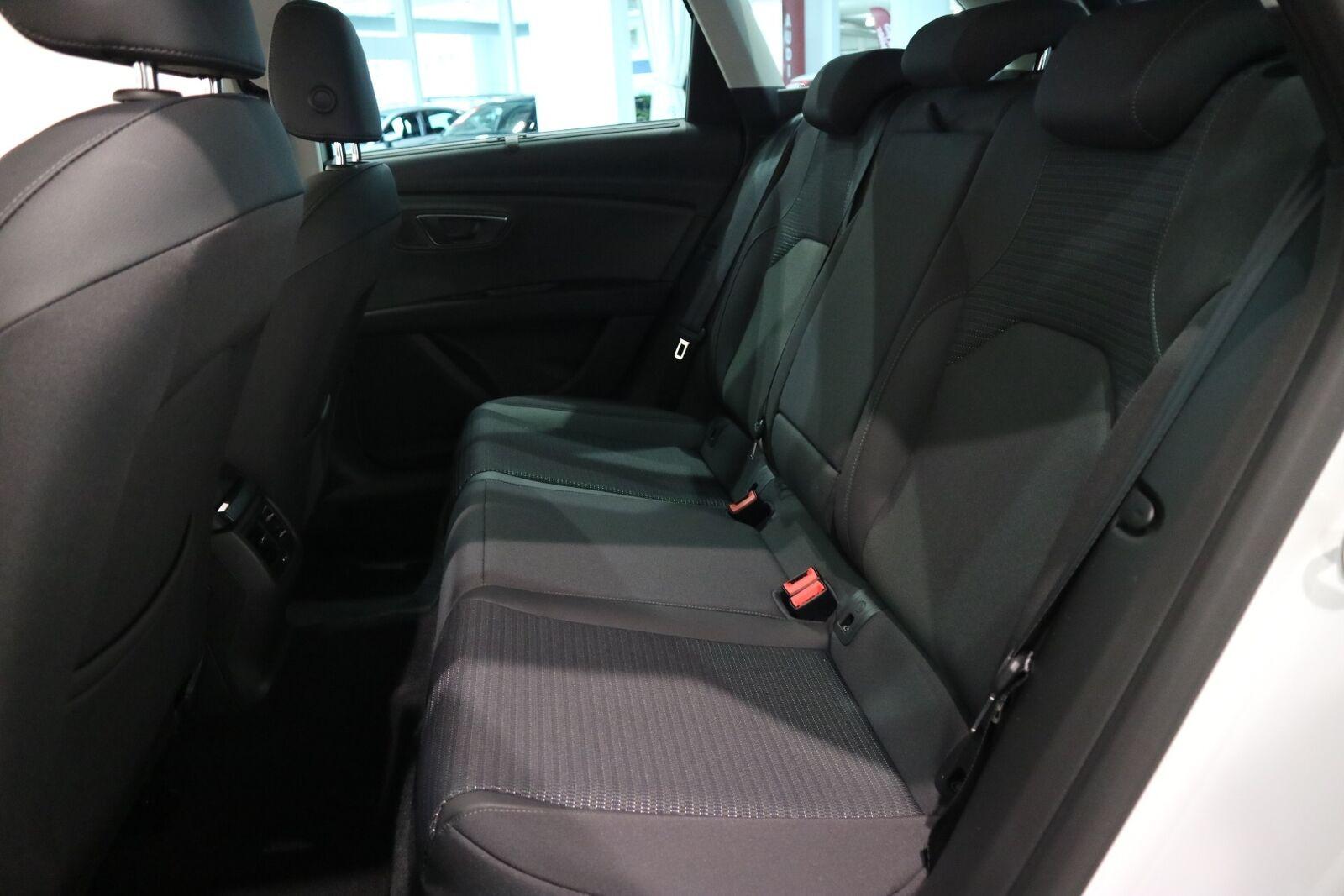 Seat Leon 1,5 TSi 150 Xcellence ST DSG - billede 15