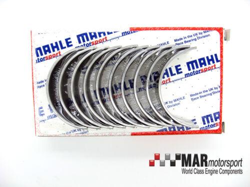 MAHLE Motorsport VP2 Main Bearings YB Cosworth standard size VM1002 Std