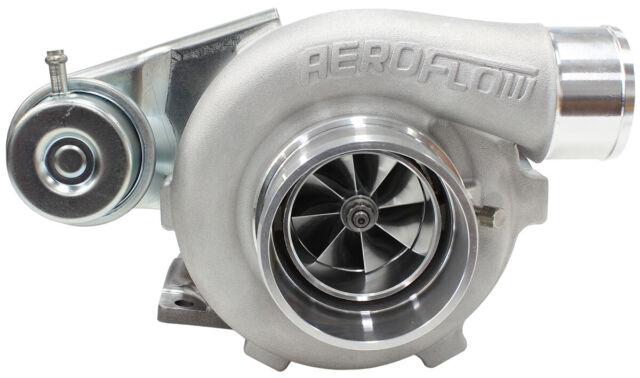 Aeroflow Boosted Turbocharger 5428.64 T28 Flange AF8005-2005