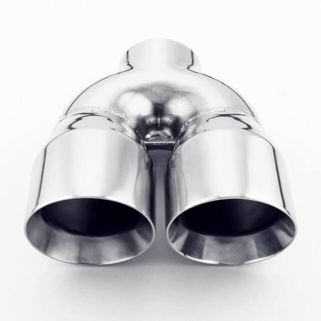 Patriot Exhaust H3813 Exhaust Turnout