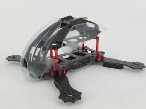 Carbon Frames kits Only RoboCat 275mm 250 class FPV Multi Racer Quad No paint