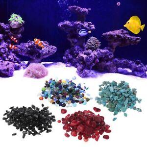 DIY-Natural-Stone-Pebble-Crystal-Gravel-Flowerpot-Fish-Tank-Aquarium-Decor
